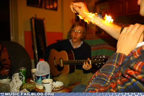 arm,fire,guitar,wtf