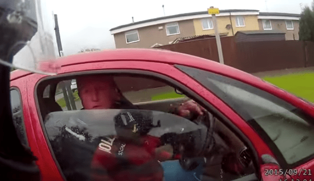 list,road rage,ronnie pickering,Video