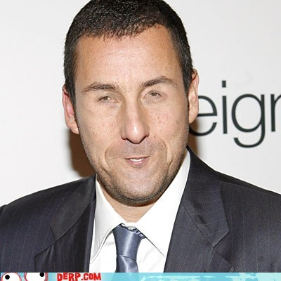 adam sandler derp photoshopped woll smoth - 6418232064