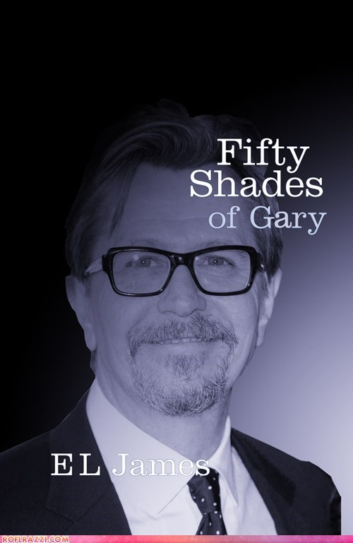 actor,celeb,fifty shades of grey,funny,Gary Oldman