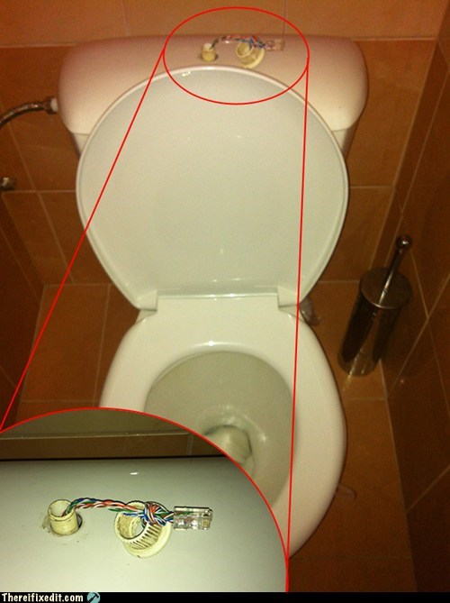 bathroom internet telecom telecommunication toilet wifi - 6419112192