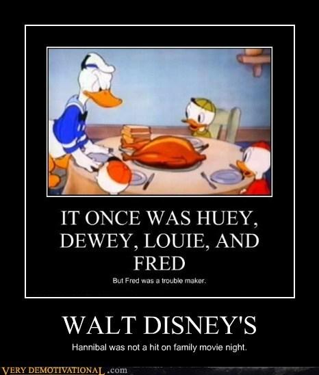 cannibal hilarious walt disney - 6419253760
