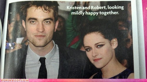 actor celeb funny kristen stewart robert pattinson - 6419625984