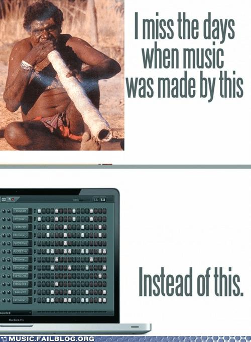 didgeridoo electronic nostalgia - 6419630080