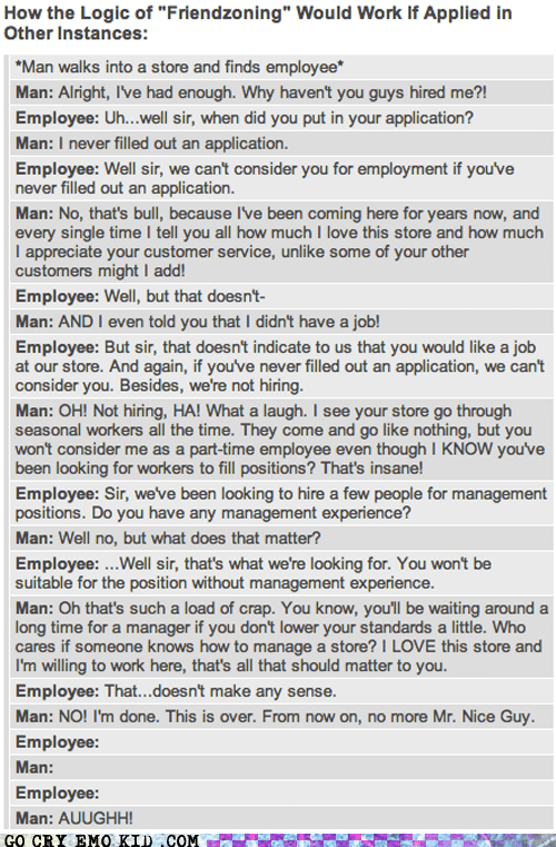 application best of week emolulz friendzone jobs logic tldr whiny - 6419650048
