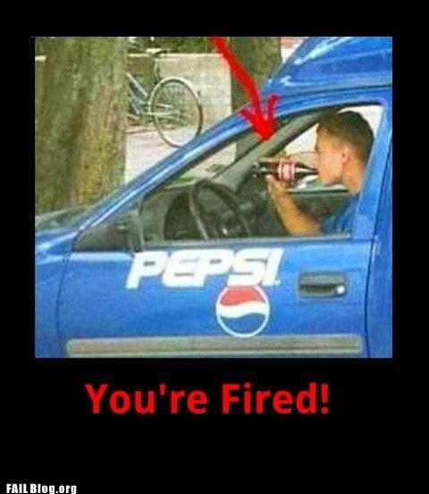 coca cola,driving,pepsi