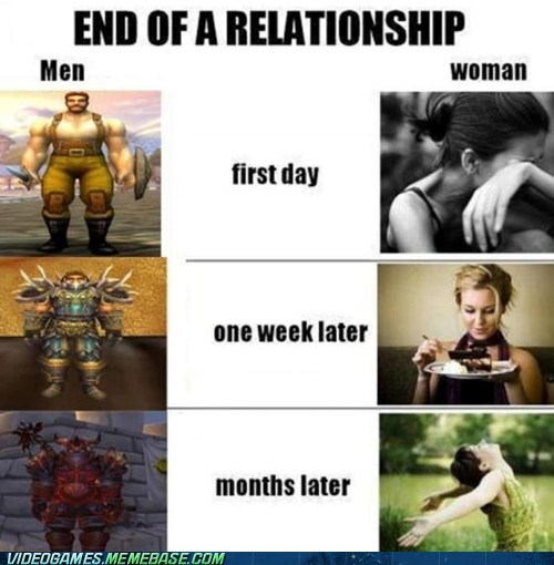 girls guys MMO relationships the feels - 6420050176