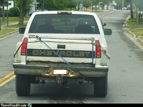 chevrolet Chevy failgate pickup pickup truck tailgate truck - 6420473344