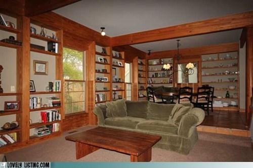 curios shelves walls - 6420748544