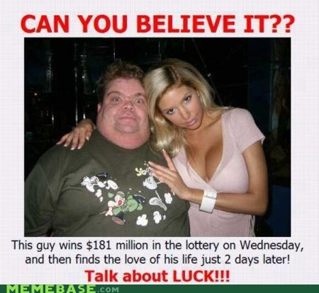 belief,lottery,love,luck,money,Text Stuffs