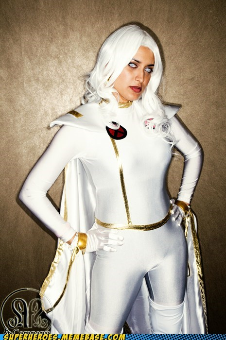amazing costume storm Super Costume - 6421098240