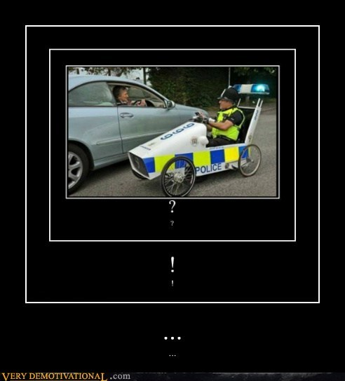 elipsis,hilarious,police,punctuation