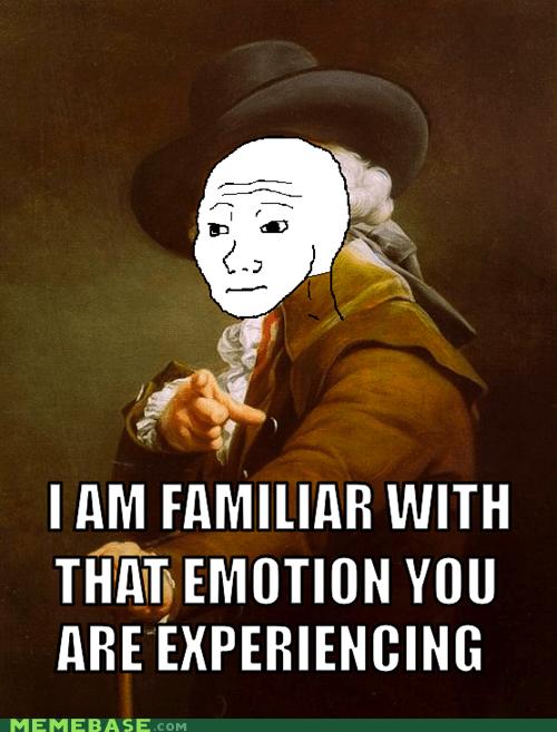 Joseph Ducreux that feel - 6422391296