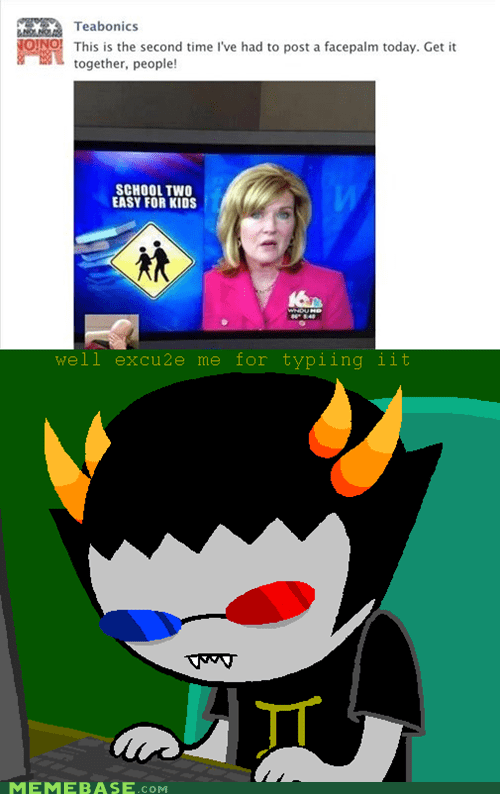 2ollux a secret might be coming homestuck Memes sollux typing - 6422653440