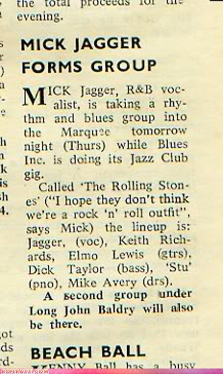 celeb funny mick jagger Music the rolling stones - 6422734848