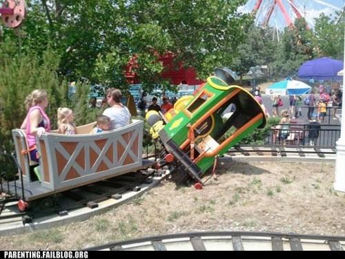 amusement park train - 6422961152
