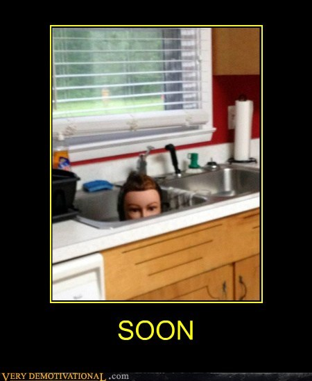 head hilarious sink SOON wtf - 6423017984