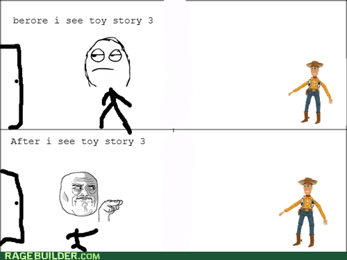 im watching you,im-watching-you,Rage Comics,toy story,toys