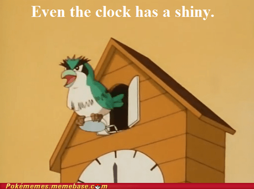 anime clock pidgey shiny tv-movies - 6423221248