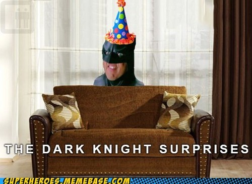 batman dark knight Super-Lols suprise - 6423431936