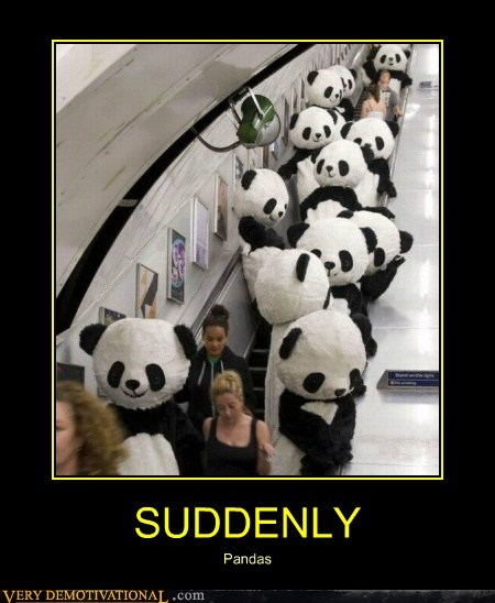 costume hilarious panda suddenly - 6423549440