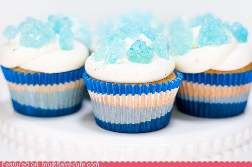 blue blue sky breaking bad cupcakes epicute meth rock candy - 6423571200