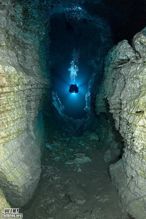 cave,scuba,scuba diving,Travel,wincation