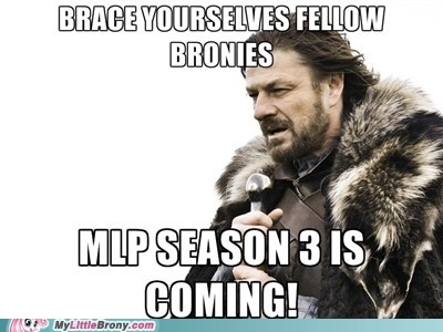 brace yourselves,meme,season 3