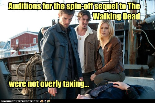 auditions audrey parker dead emily rose haven lucas bryant nathan wuornos sleeping spinoff taxing zombie - 6426443776