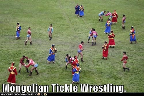mongolia,political pictures,wrestling