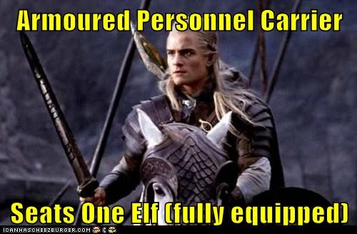 armor armored elf horse legolas Lord of The Ring Lord of the Rings orlando bloom personnel - 6426861056