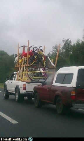 double decker moving van - 6427197184