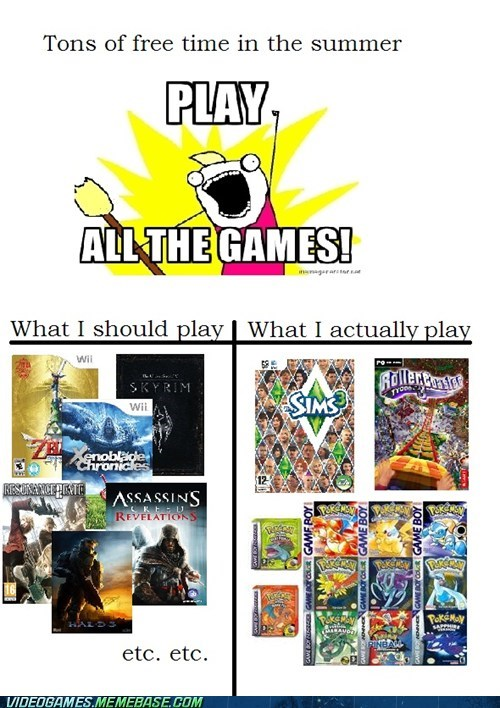 Hardcore Gamerz new games play all the games Pokémon summer games - 6427484928