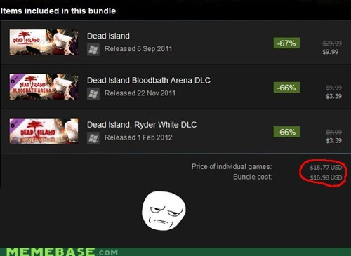 Dead Island,math,Rage Comics,sale,steam,video games