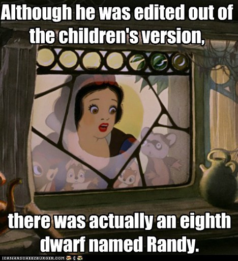 animation disney funny Movie snow white - 6429252608