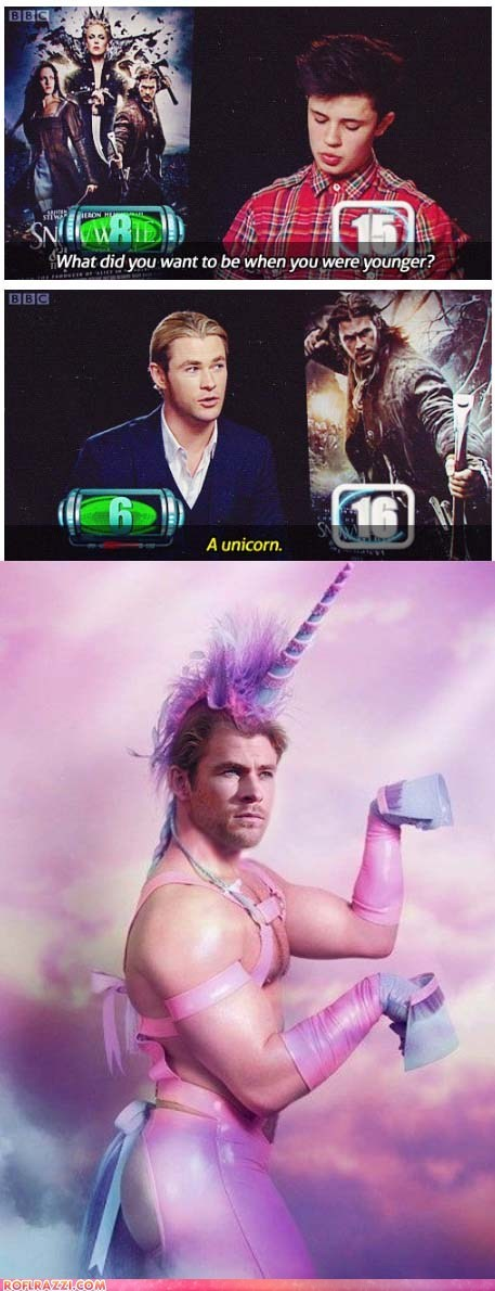 actor celeb chris hemsworth funny Hall of Fame shoop wut - 6430508544