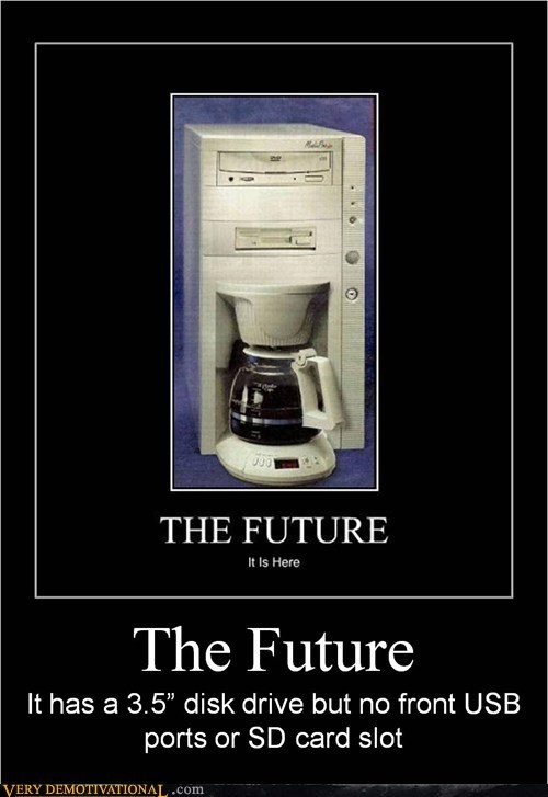 coffee computer future hilarious
