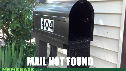 404 error mail Memes not found outlook - 6430817536