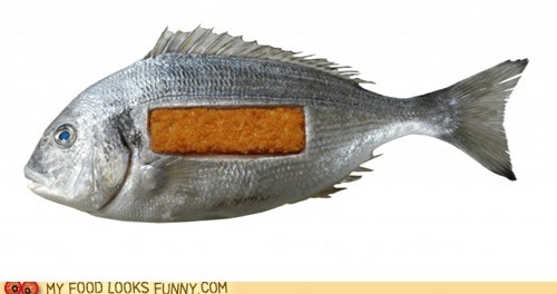 art,fish,fish stick