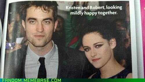 It Came From the It Came From the Interwebz kristen stewart robert pattison twilight - 6431011840