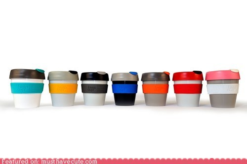 coffee cup keep cup plastic reusable tea