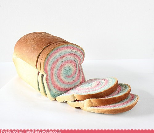bread colors epicute fancy swirl - 6431042048