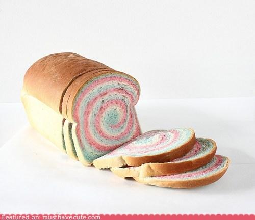 bread colors epicute fancy swirl - 6431042048