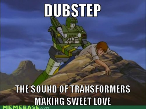 best of week,cartoons,dubstep,Music,seckytiems,transformers,weird kid