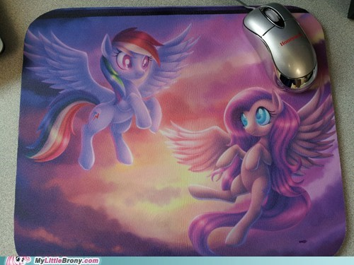 20 Percent Coole 20 Percent Cooler art awesome IRL my little mousepad - 6431059200