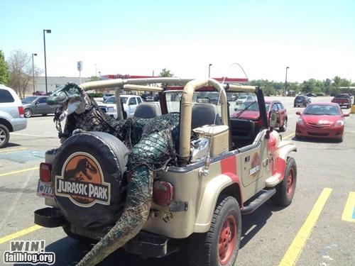 Jeep WIN.