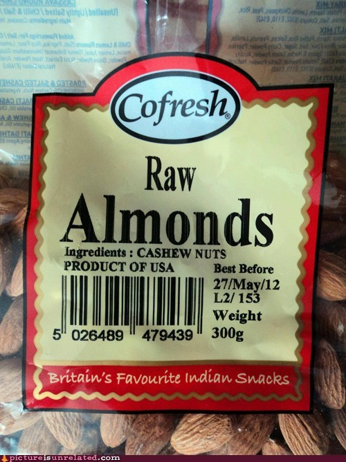 almonds,ingredients,label,nuts,wtf