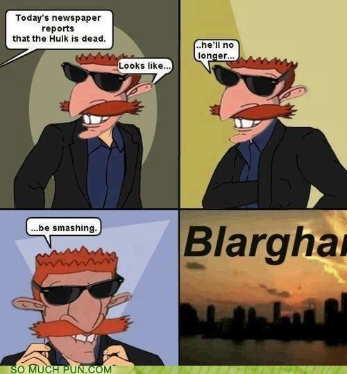 csi miami hulk hulk smash meme nigel thornberry smashing sound effect The Wild Thornberrys - 6431408384