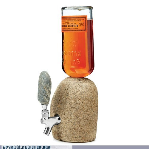 stones whiskey awesome fountain - 6431505664
