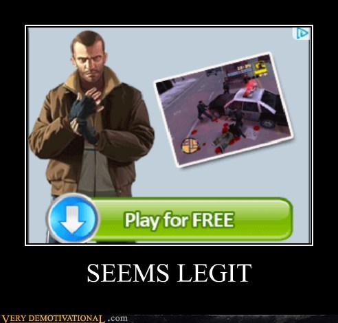 Grand Theft Auto scam video games